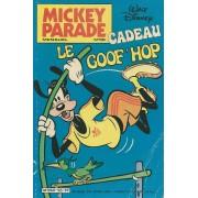 Cadeau : Le Goof'hop : Mickey Parade N° 56 ( Août 1984 )