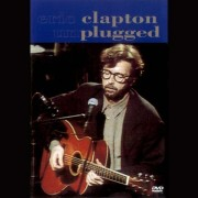 Eric Clapton - MTV Unplugged (0075993831122) (1 DVD)