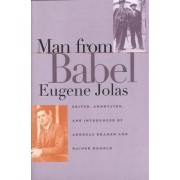 Man from Babel by Eugene Jolas