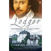 The Lodger by Charles Nicholl