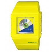 Дамски часовник Casio BGA-201-9EER BGA-201-9EER