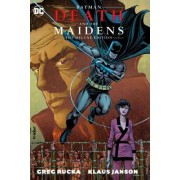 Batman: Death & the Maidens Complete Collection