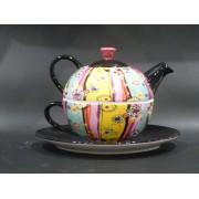 Tea for One Colectia Dungi si Flori