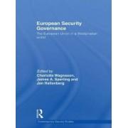 European Security Governance by Jan Hallenberg