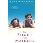 The Flight of the Maidens by Jane Gardam