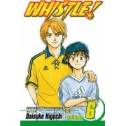 Whistle!: Volume 6 by Daisuke Higuchi