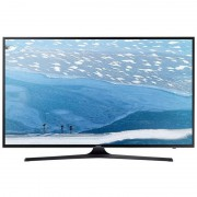 Televizor Samsung LED Smart TV UE65 KU6000 Ultra HD 4K 165cm Black