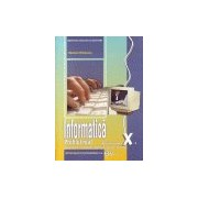 Informatica X C++- profil real intensiv, specializarea matematica-informatica