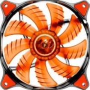 Ventilator Cougar Dual-X Red LED CF-D14HB-R 140mm