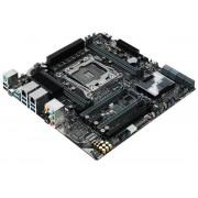 Placa de baza Asus X99-M WS, Intel X99, LGA 2011-V3