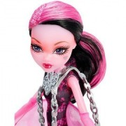 Papusa Draculaura - Monster High Haunted