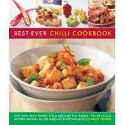 Best-Ever Chilli Cookbook by Elizabeth Young