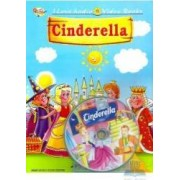Cinderella - I love audio - video books