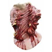 Vegaoo Siamesische Maske Erwachsene Halloween