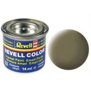Revell 32139 - Bote de pintura (14 ml), color verde oscuro mate