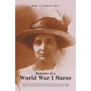Memoirs of a World War I Nurse by Nora Elizabeth Daly (Posthumously)