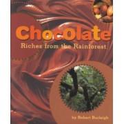 Chocolate by Robert Burleigh