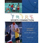 The Sports Connection by Connie M. Forde
