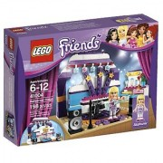 LEGO Friends Rehearsal Stage 41004