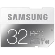 Card de memorie Samsung SDHC PRO UHS-1 32GB (Class 10)