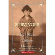 Survivors by Allan Zullo