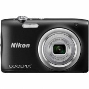 Nikon Coolpix A100 - Negru