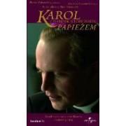 Karol Człowiek który został Papieżem DVD