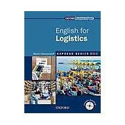 English for Logistics - Student Book and MultiROM