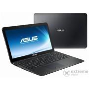 Notebook Asus X554SJ-XX055T + Windows10, BLACK
