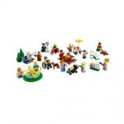 Lego City - Zabawa w parku Lego City 60134