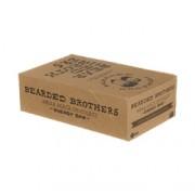 BEARDED BROTHERS ENERGY BARS (Mega Maca Chocolate) (Organic) 12 Bars