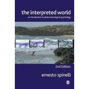The Interpreted World by Ernesto Spinelli