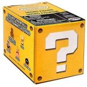 World of Nintendo Super Mario Micro Figure Mystery Pack