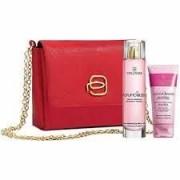 COLLISTAR SET Profumo Dei Sensei Body Aromatic Water 100ml + Doccia Dei Sensai Bath And Shower Cream 50ml + Cosmetic Bag