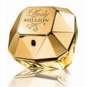 Paco Rabanne Lady Million Apă De Parfum 50 Ml