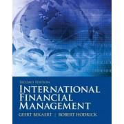 International Financial Management by Geert J. Bekaert