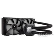 Corsair Hydro Series H100i Extreme Performance CPU Cooler (CW-9060025-WW)