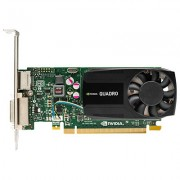 HP NVIDIA Quadro K620 2GB Graphics