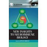 New Insights to Neuroimmune Biology by Istvan Berczi