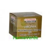 Virginia Crema nutritiva 50 ml Favisan