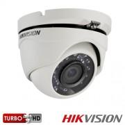 CAMERA DE SUPRAVEGHERE INTERIOR HDTVI DOME HIKVISION DS-2CE56D1T-IRM