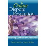 Online Dispute Resolution by Ethan Katsh