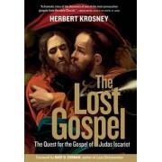 The Lost Gospel by H. Krosney