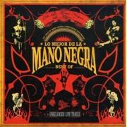 Mano Negra - Lo Mejor (0094633921429) (2 CD)