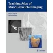 Teaching Atlas of Musculoskeletal Imaging by Peter Munk
