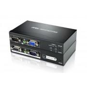 ATEN VE200 :: видео екстендър, 150 м, VGA, 1600x1200