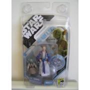 HASBRO 87417 - Star Wars: mcquarrie Concept - Obi-Wan Kenobi y Yoda (30th Anniversary Collection)