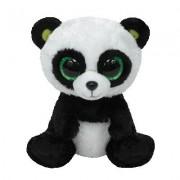 PLUS URSULETUL PANDA BAMBOO (15 CM) - TY (ST9XTY36005)