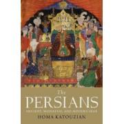 The Persians by Homa Katouzian