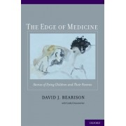 The Edge of Medicine by David J. Bearison